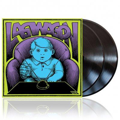 shop - DUH | 2xBlack Vinyl
