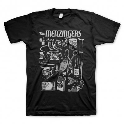 The Menzingers - Things | T-Shirt