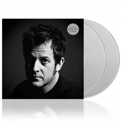 shop - The Songs of Tony Sly... | 2xClear Vinyl