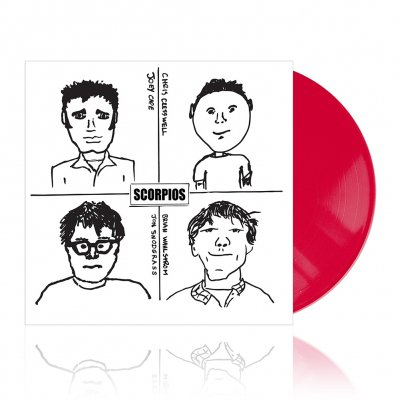Scorpios - One Week Record | Colored Vinyl