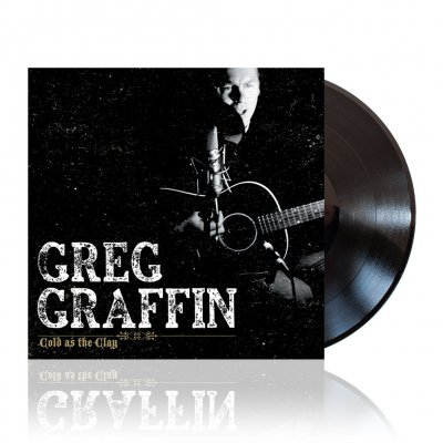 Greg Graffin - Cold As The Clay | Black Vinyl