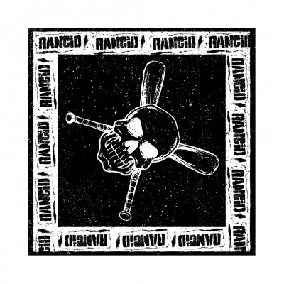 Rancid - Trouble Maker | Bandana