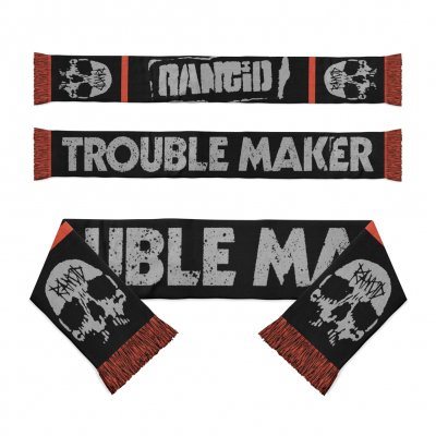 Rancid - Trouble Maker | Scarf