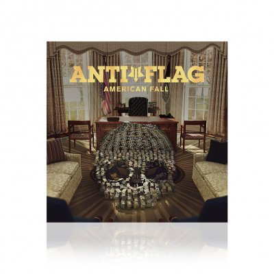 Anti-Flag - American Fall | CD