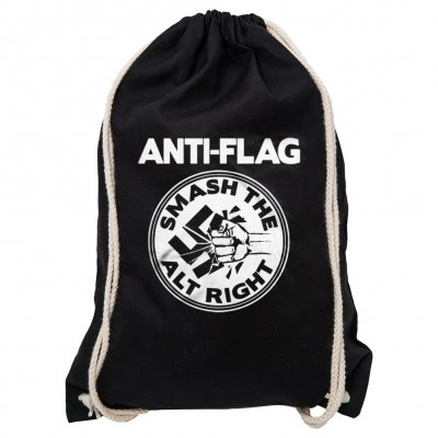 anti-flag - Smash The Alt-Right | Gym Bag