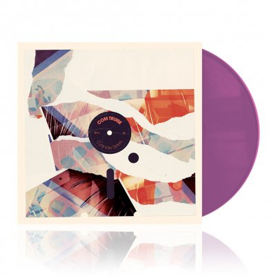 com-truise - Cyanide Sisters | Purple 12 Inch EP