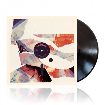 com-truise - Cyanide Sisters | Black 12 Inch EP