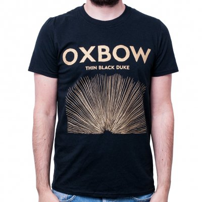 Oxbow - Thin Black Duke | T-Shirt