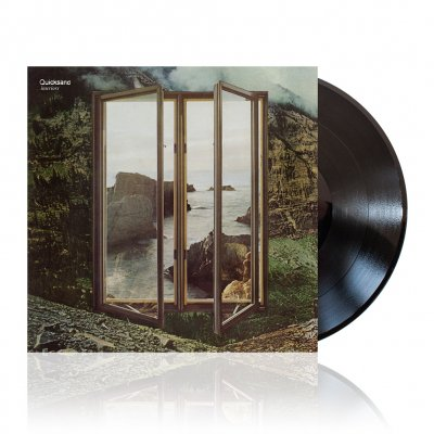 epitaph-records - Interiors | Black Vinyl
