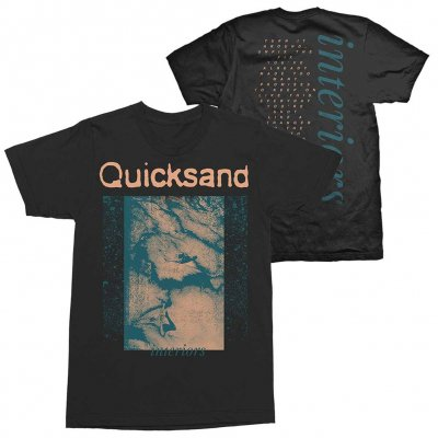 Quicksand - Interiors | T-Shirt