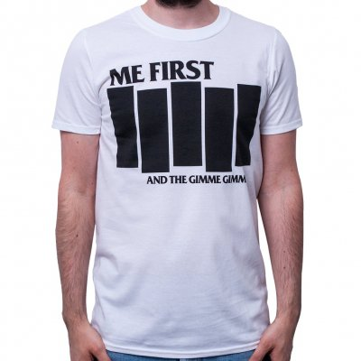 me-first-and-the-gimme-gimmes - 5 Guys | T-Shirt