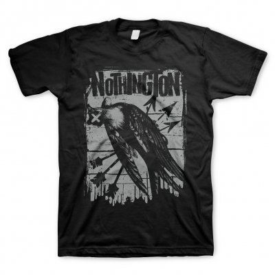 nothington - Arrows | T-Shirt