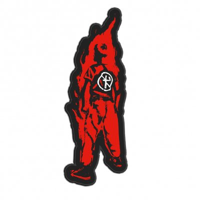 bad-religion - Suffer Boy | Patch