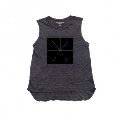 touche-amore - Logo | Girl Tank Top