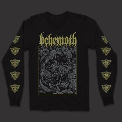 behemoth - Behemoth Devour | Longsleeve