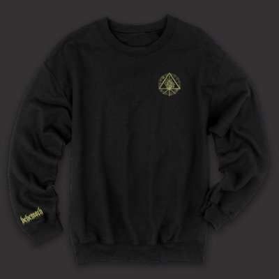 Sigil Embroidered | Sweatshirt