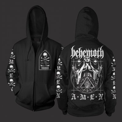 shop - Amen | Zip-Hood