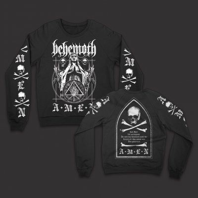 behemoth - Amen | Sweatshirt