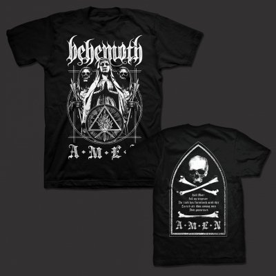 behemoth - Amen | T-Shirt