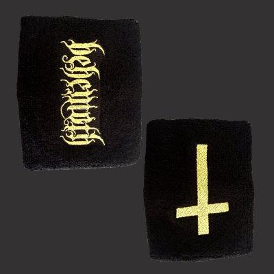 Behemoth - Logo | Sweatband