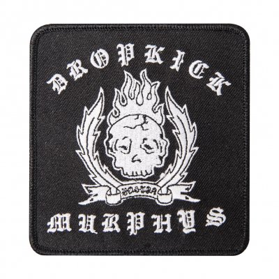 dropkick-murphys - Do Or Die | Patch