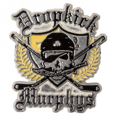Dropkick Murphys - Hockey Skull | Enamel Pin