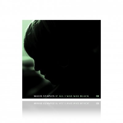 If All I Was Was Black | CD