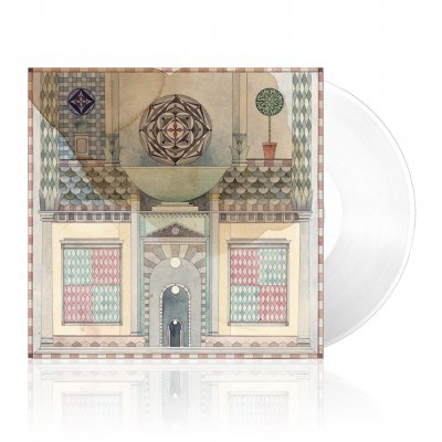 refused - Freedom | White Vinyl