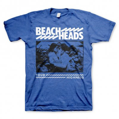 beachheads - Your Highness | T-Shirt