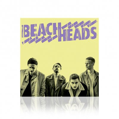 epitaph-records - Beachheads | CD