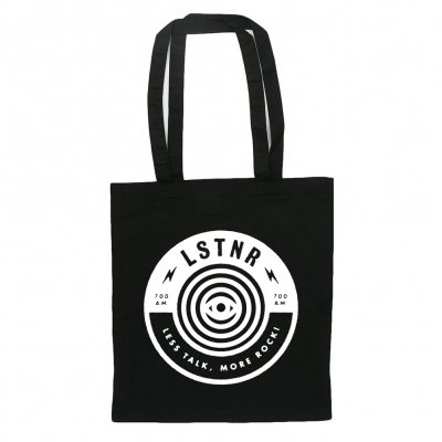 shop - Logo | Tote Bag