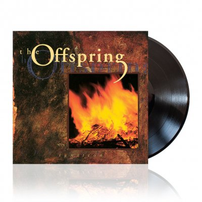 Offspring - Ignition | Black Vinyl