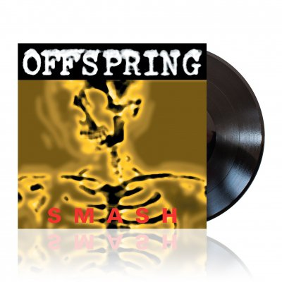 Offspring - Smash | Black Vinyl