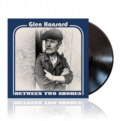 Glen Hansard - Between Two Shores | Black Vinyl