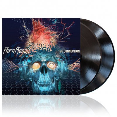 The Connection | 2x Black Vinyl