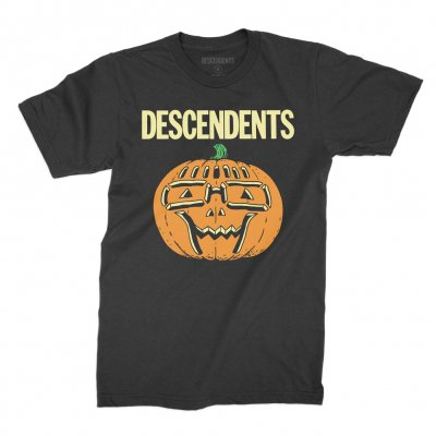 Descendents - Milo Lantern | T-Shirt