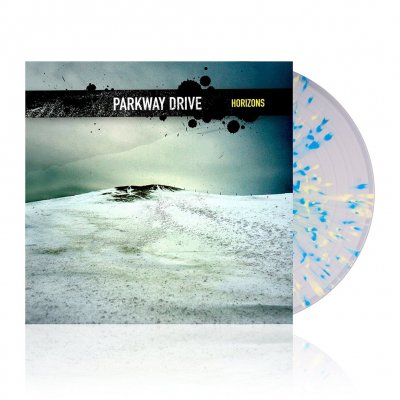 parkway-drive - Horizons 10th Anniversary | Colored Vinyl