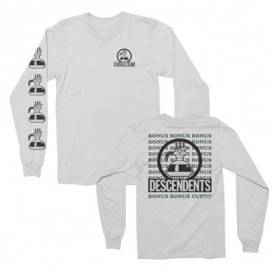 Descendents - Bonus Cup | Longsleeve