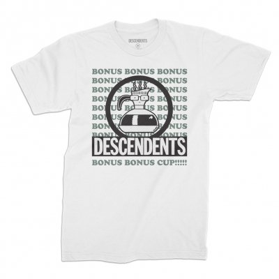 Descendents - Bonus Cup | T-Shirt
