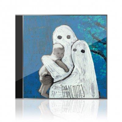Frank Iero - Parachutes | CD