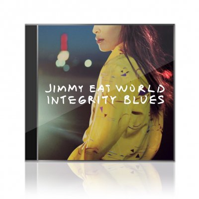 Jimmy Eat World - Integrity Blues | CD