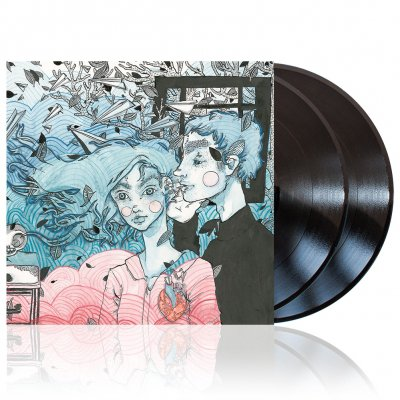 Motion City Soundtrack - Even If It Kills Me 10th Anniversary | 2x180g Viny