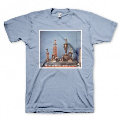 shop - Bleed American Light Blue | T-Shirt