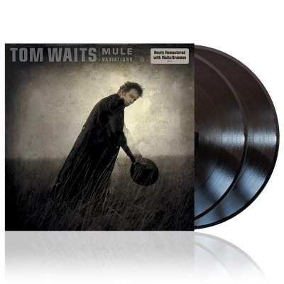 tom-waits - Mule Variations | Remastered 2x180g Vinyl
