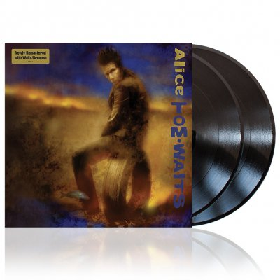 tom-waits - Alice | Remastered 2x180g Vinyl