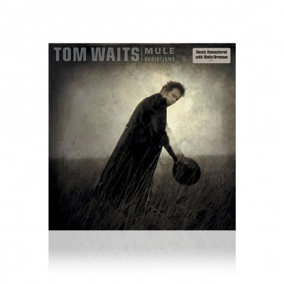 tom-waits - Mule Variations | Remastered CD