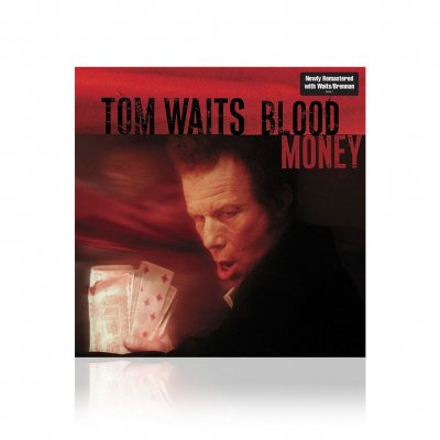Tom Waits - Blood Money | Remastered CD