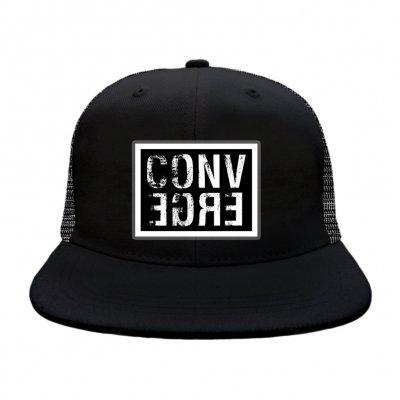 Converge - Horizontal Logo | Trucker Cap