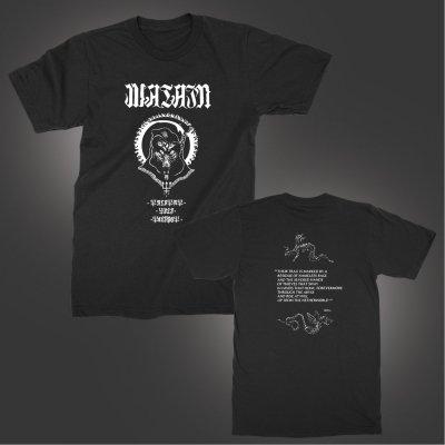 watain - Emblem | T-Shirt