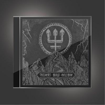 watain - Trident Wolf Eclipse | CD